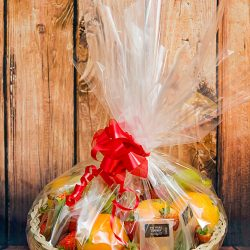 Banting diabetic and gluten free archives petals designer florist banting fruit hamper negle