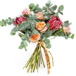Protea Rose Bunch