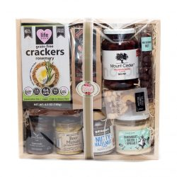 Banting Luxury Hamper