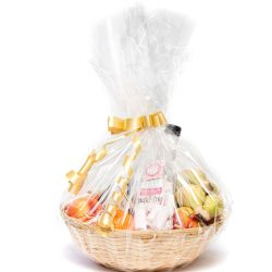 Fruit and Diabetic Basket