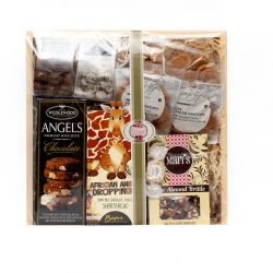 Chocolate and Biscuits Hamper