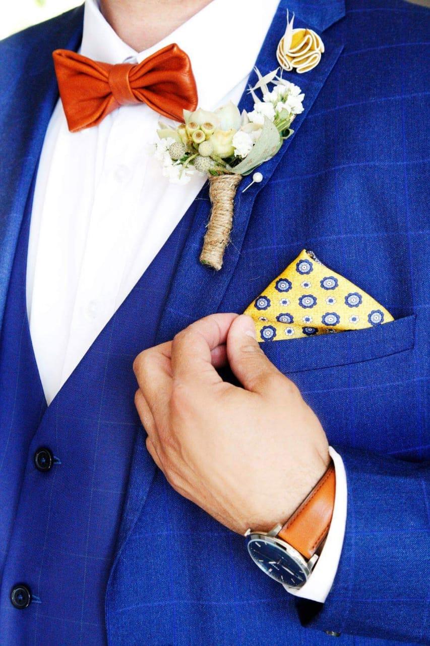 Petals Designer Florist